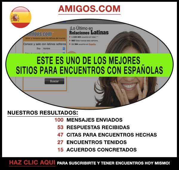 Amigos.com Vista Previa