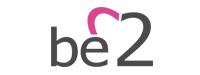 Be2 España logo