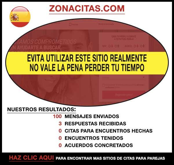 ZonaCitas.com Vista Previa
