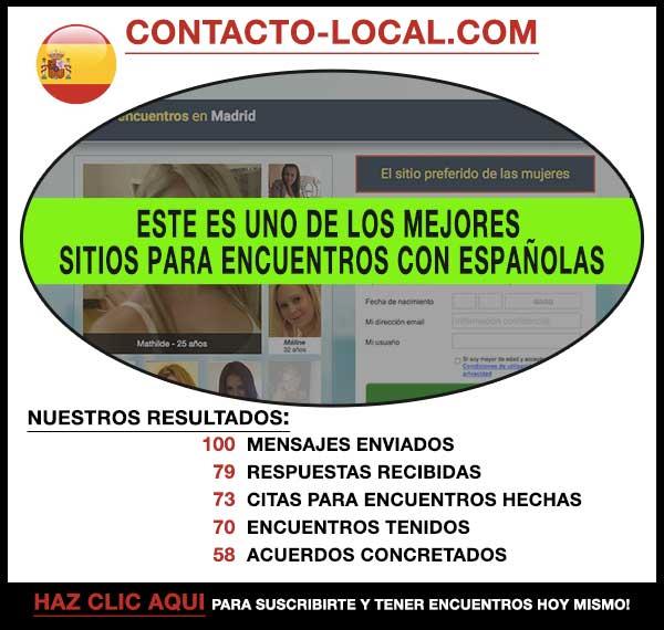 Contacto-Local.com Vista Previa