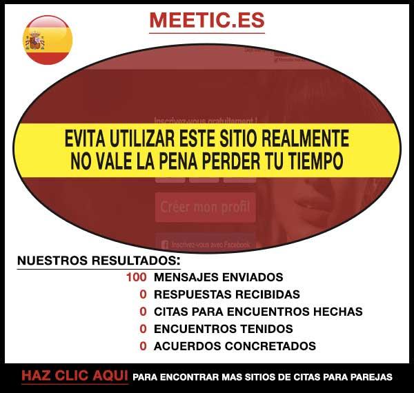 Meetic.com Vista Previa