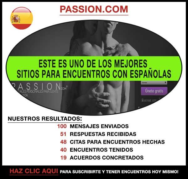 Passion.com Vista Previa